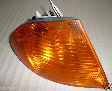 BMW E46 318 4Door 1998 - Front Drivers Side Light Indicator Signal Unit - Right