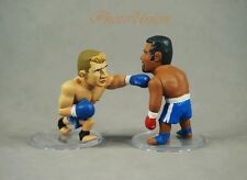 K-1 Fighters Boxing France Le Banner New Zealand Sefo Cake Topper Figure K1319AB