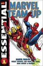 Essential Marvel Team-Up, Vol. 1 (Marvel Essentials) (T
