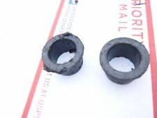 1980 SKIDOO BLIZZARD 5500 snowmobile parts: SET of TOP SPINDLE BUSHINGS