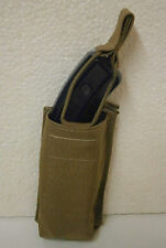 Croisé RUGER 10/22 single bx-25 magazine pouch.