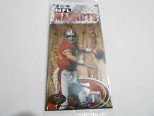 1996 VINTAGE NFL MAGNET #000-001 - SAN FRANCISCO 49ers - STEVE YOUNG