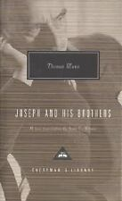 Joseph and His Brothers: The Stories of Jacob, Young Joseph, Joseph in Egypt, J