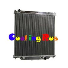 New All Aluminum Radiator FORD F250/F350 Super Duty 6.0L V8 Turbo Diesel 2003-07