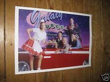 3rd Rock from the Sun Great POSTER Galaxy
