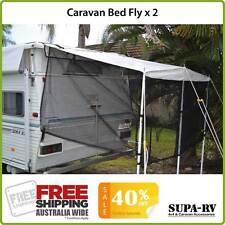 Caravan Bed Fly x 2 Flys will suit all Pop Top Caravans
