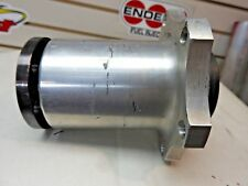"5-3/4""   Billet Blower Snout w Coupler 6-71 8-71 10-71  14-71  Has 1/2"" Turn Nut"