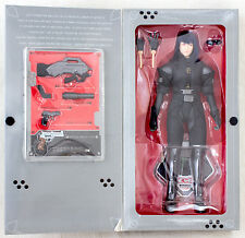 Ghost in the Shell Motoko Kusanagi Figure Costume Ninja-Suit Ver. Takara JAPAN