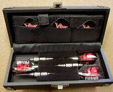 Viper Pitbull 18g Soft Tip 90% Tungsten Darts 21-2004-18 w/ FREE Shipping
