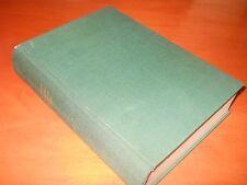 MESSINI, Trattato terapia clinica e note sintetiche di diagnostica - UTET, 1944