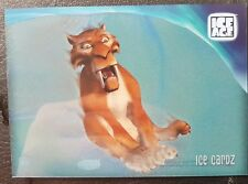ICE AGE CHASE CARD IC2