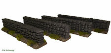 Resin Rural Walls 28mm (Wargames Scenery/Terrain, Warhammer)