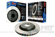 DBA DBA2840S PAIR Rotors Front fits HOLDEN COLORADO/RODEO