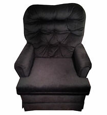 Super comfortable Chair in Forest Green - barely used!