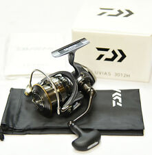 2015 model NEW Daiwa LUVIAS 3012H Spinning Reel From Japan