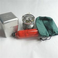 Coleman peak 1 model 550b 749 multi fuel backpacking stove
