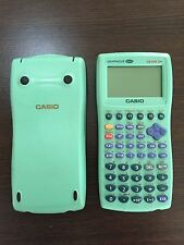 Calculatrice scientifique lycée Casio Graphique GRAPH 35+ sans usb