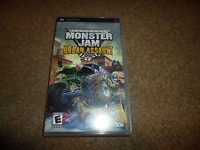 Monster Jam: Urban Assault Sony PSP #119814