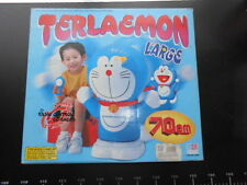 �� Gonfiabile Doraemon Inflatable Terlaemon anime Radio Control BIG 70 cm  ��