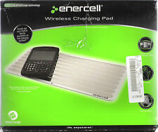 Enercell Wireless Charging Pad - Wild Charge Technology (White)