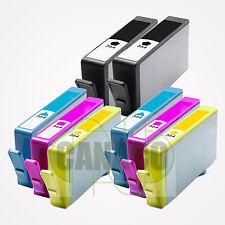 8 PK 564XL 564 XL Ink Cartridge for HP PhotoSmart D5445 D5460 7510 7560 printer