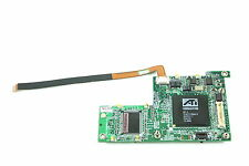 Dell Latitude C640 32MB Graphics Board Card 05P155 5P155