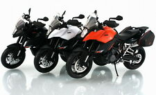 Classic KTM 990 Motorcycle 1:12 Model & Collection Gift 3 Colors For Choosing