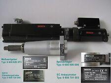 Bosch clé à chocs complètement e510 ge19 gk2a181 md60 0 608 701 003