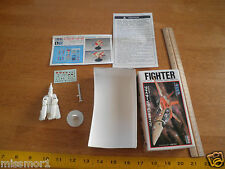 Macross 1/170 scale model kit VF-1D ARII fighter AR355-100