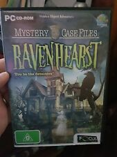 Ravenhearst -  PC GAME - FREE POST