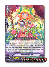 Cardfight Vanguard  x 4 Bud Maiden, Ho - G-BT02/100EN - C Mint