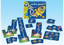 Orchard Toys - Rocket Game NEW * kids collect & count game