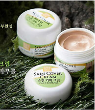[DERMAHOUSE] Skin Cover Cream,bb cream+foundation,25ml,water proof,oily skin