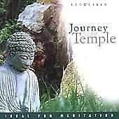Llewellyn - Journey To the Temple (2003)    b