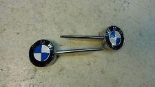 1999 BMW K1200LT K 1200 LT S459. chrome side roundel logos emblems badges