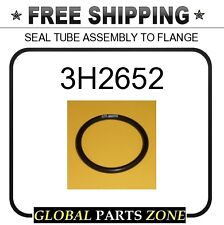 3H2652 - SEAL TUBE ASSEMBLY TO FLANGE  for Caterpillar (CAT)