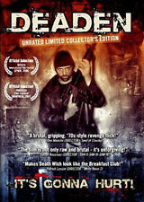 DEADEN - DVD - REGION 2 UK
