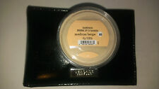 Bare Escentuals *MEDIUM BEIGE* Bare Minerals Foundation 8g N20 XL SIZE~ SPF 15