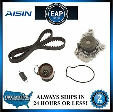 For 2001-2005 Honda Civic 1.7L 4cyl Aisin OEM Timing Belt Water Pump Kit NEW