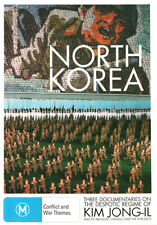 North Korea (Nuclear Nightmare: Understanding North Korea . - DVD - NEW Region 4