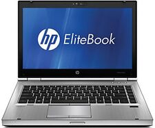 HP 8460p - LJ429AV-14 Zoll (Core i5 2,5GHz,4GB/320GB) Notebook/Laptop