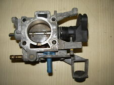 Opel Corsa B Drosselklappe 48kW 65PS  Motor Typ X12XE  throttle body  (017 )