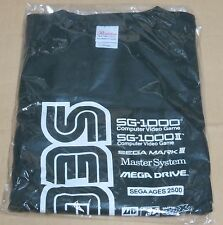 Green Sega Ages 2500 T-Shirt Sega Direct taken from Vol. 12 & 13 OutRun DX Pack