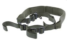 Viking Tactics VTAC - MK2 Wide Padded 2-Point Adjustable Sling - OD Green