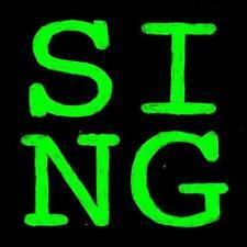 Sing (2-Track) von Ed Sheeran (2014)