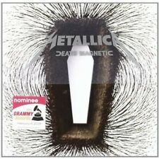 "METALLICA ""DEATH MAGNETIC"" CD NEU"
