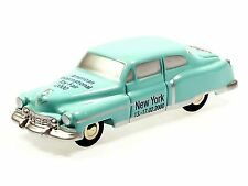 "Schuco Piccolo Cadillac ""New York toy fair 2000"" # 50143001"