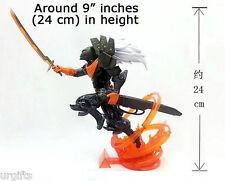 LOL League Of Legends Project Unforgiven Yasuo SFV Action Figure Statue 3D Model