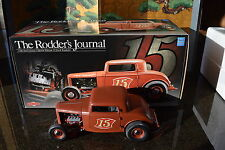 GMP 1:18 THE RODDERS JOURNAL 15TH  ANNIVERSARY LIMITED EDITION 32 FORD ROADSTER