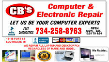 Laptop PC Professional Computer Repair Service